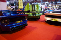 "Autosport International 2014 • <a style=""font-size:0.8em;"" href=""https://www.flickr.com/photos/66537738@N06/11873553413/"" target=""_blank"">View on Flickr</a>"