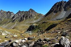 In den Tessiner Alpen (uwelino) Tags: blue alps del clouds lago schweiz switzerland tessin ticino europa europe swiss adventure alpen bergsee wandern gotthard spectacularlandscape naret swisstravel swisstravelspectacular