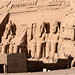 Great Temple at Abu Simbel