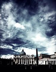 vatikan (ziedek) Tags: vatican rome rom vatikan iphone 5s audienz