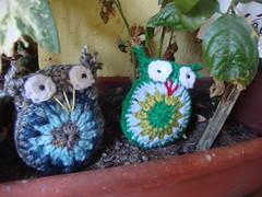 DSC05130 (Artesanato com amor by Lu Guimaraes) Tags: artesanato fuxico trico crochê byluguimarães