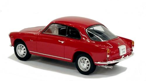 Century Dragon Alfa Romeo Giulietta Sprint 64 (2)