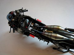 YZR500 (alone78220) Tags: model 1999 marlboro motorcycle tamiya 112 biaggi yzr500 yahama gp500 owk1