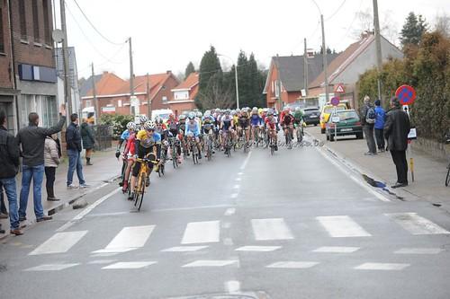 Junioren Rijkevorsel (350)
