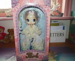 March (Wolkywii) Tags: pink cute march doll dolls sweet lolita groove moment pollon mox byul