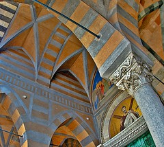 (John Goulart Jr., Art and Travel Photography) Tags: italy duomo amalfi cattedraledisantandrea jgou