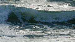 Pipeline in Miniature (Hawk 1966) Tags: ocean park morning beach water dawn dayl