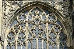 PRAGA - LA CATEDRAL DE SAN VITO (DETALLE 2) (mflinera) Tags: san catedral praga vito