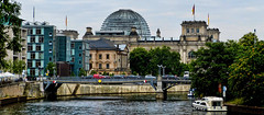 River Spree Berlin
