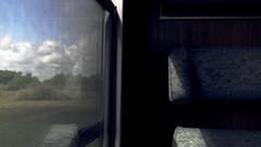 (Mario_J) Tags: sun detail train seat croatia traveling sunnyday hž