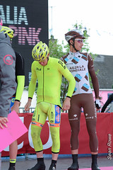 Giro d'Italia 2014 - Stage 3 (sjrowe53) Tags: ireland italy dublin cycling armagh grandtour roadracing seanrowe ag2r girostage3startfinish nerisottoli