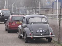 Morris Minor 1000 S3 12-6-1962 HT-98-71 (Fuego 81) Tags: morris minor 1962 1000 onk cwodlp ht9871