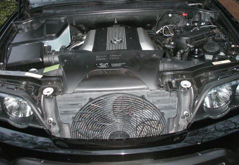 2003 engine used bmw x5