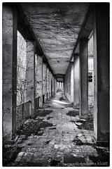 Kinderheim (Andreas Klatt) Tags: leica germany deutschland urlaub architektur ostsee tristesse usedom mecklenburgvorpommern 2014 zinnowitz kinderheim klatt andreasklatt abuklaa