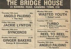 TheBridgeHouse