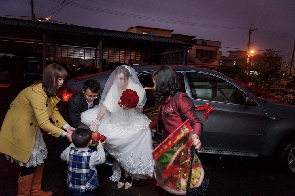 明政&安琳Wedding-225