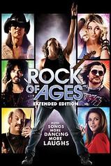 Rock of Ages ร็อค ออฟ เอจเจส ร็อคเขย่ายุค รักเขย่าโลก