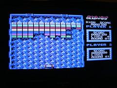 C64 nostalgia (sebilden) Tags: game commodore c64 arkanoid homecomputer sebilden