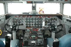 DSC_0080 (Proplinerman) Tags: aircraft douglas airliner propliner