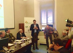 Alessandria, Camera di Commercio, 9/02/2015