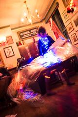 Wildcard Quartet (agataurbaniak) Tags: uk zeiss 35mm concert pub nikon brighton experimental unitedkingdom live gig performance free jazz event improv improvised concertphotography safehouse carlzeiss 2015 d600 goodcompanions 35mmf2 35mm2 eventphotography nikond600 zf2 zeissdistagont235 agataurbaniak