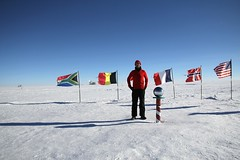 "At the ceremonial south pole • <a style=""font-size:0.8em;"" href=""http://www.flickr.com/photos/27717602@N03/16395393196/"" target=""_blank"">View on Flickr</a>"