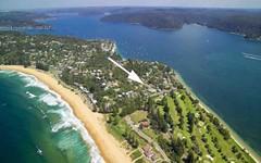 1180 Barrenjoey Road, Palm Beach NSW