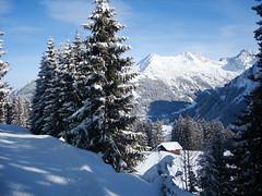 188 Ein Traum in Wei (Wuwus Bilder) Tags: schnee winter hochgebirge