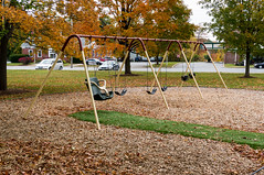 _DSC4789.jpg (bristolcorevt) Tags: playground bristol vermont outdoor swings structure treehouse bristolvt towngreen