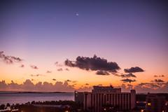 Sunrise Over Atlantis (Thomas Hawk) Tags: sunrise fav50 atlantis bahamas nassau paradiseisland atlantisresort fav10 fav25