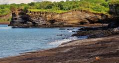 James Bay, Santiago Island, Galapagos (Susan Roehl Thanks for 5.1 M Views) Tags: landscape ecuador jamesbay santiagoisland pentaxk7 galapagos2013 naturalexposures sueroehl