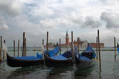 Venice (konstantynowicz) Tags: venice italy gondola