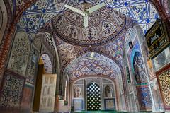 Moti Masjid at Attock Khurd (Abdul Qadir Memon ( http://abdulqadirmemon.com )) Tags: pakistan heritage station architecture river ancient fort railway mosque punjab abdul sindh indus islamic kph kurd qadir memon kpk attock