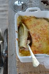 endive jambon (zesttangerine) Tags: fromage recette jambon endive