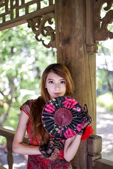 IMG_8741- (monkeyvista) Tags: show girls portrait cute sexy beautiful beauty canon asian photo women asia pretty shoot asians gorgeous models adorable images cutie full frame kawaii oriental sg glamor    6d     gilrs   flh