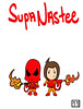 Supa Nastee Supa Pewee Kids - Poster - Comic Book Pages Mason Valentine Super Nasty & B-Pop SPWK American Cartoon Kids Story Art Illustration Kodomo Real Classic Hip Hop Rap Rock Pop Dance Electronic Music Scene Funk Techno LP Wax Spin DJ EP Record Sales (tedlawrey1) Tags: world barcelona chile auto blue sky sculpture moon chicago blur classic feet halloween station silhouette shop bar port bag logo lens skeleton fun polaroid outdoors bay duck rocks paint pretty candle child lego boots dusk magic side australia indoor suit story fairy shore tulip cape boeing mad creature tale scientist beed 6d naturale nycmetal