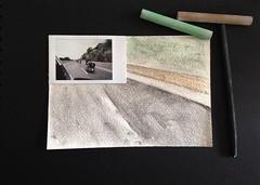 Sulla strada (micniel) Tags: fujifilminstax
