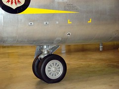 """North American B-45C Tornado 7 • <a style=""""font-size:0.8em;"""" href=""""http://www.flickr.com/photos/81723459@N04/27198816803/"""" target=""""_blank"""">View on Flickr</a>"""