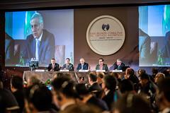 """Canciller Muñoz tras inauguración de Reunión Consultiva del Tratado Antártico """"Para Chile la Antártica es Futuro"""" (19)"""