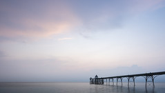 Clevedon Pier (CarolynEaton) Tags: clevedonpier