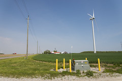DUD_3941r (crobart) Tags: lake ontario windmill port erie dover