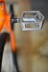 2016 Bike 180: Day 141 (bdroit) Tags: oldschool mtb singlespeed 20 atb hangingaround kleinpulse shimanodx basementbikes 2016bike180