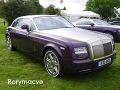 2010 Rolls Royce Phantom Coupe (Rorymacve Part II) Tags: auto road bus heritage cars sports car truck automobile estate transport rollsroyce historic motor saloon compact roadster rollsroycephantom motorvehicle rollsroycephantomcoupe