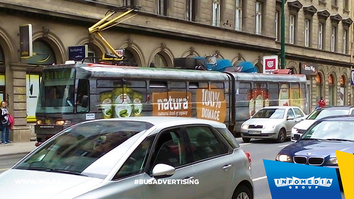 Info Media Group - Natura, BUS Outdoor Advertising, Sarajevo 05-2016 (2)