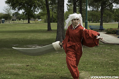 6P5A0224 (BlackMesaNorth) Tags: cosplay inuyasha vodkaphotos