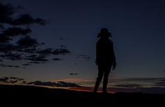 The Last Vestiges Of Light (skram1v) Tags: light sunset arizona river colorado bend page horseshoe vestiges april2016