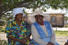 A Womans Place in Lesotho. (Chwarae Teg - Photo Collection) Tags: wales cymru reportage lesotho maseru awomansplace chwaraeteg lithoteng chwaraetegresearch