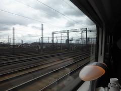 390136 window view (4/7/16) (*ECMLexpress*) Tags: west coast trains class virgin emu wembley 390 pendolino wcml 390136
