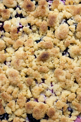 Crumble (ZoeMageePhotography) Tags: food apple fruit dessert baking juicy berry warm berries sweet pudding sugar butter crumble comfort bake fruity buttery foodphotography winterpudding