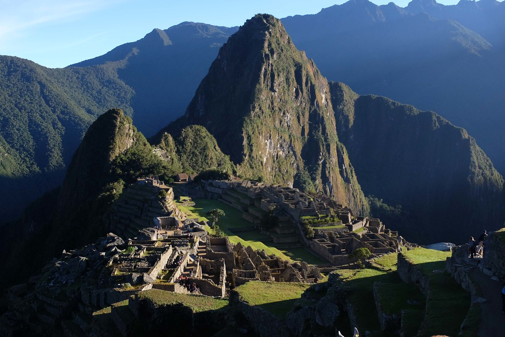 machu picchu city in the sky pdf